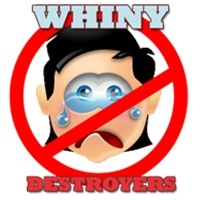 WHINY | Ez-Play